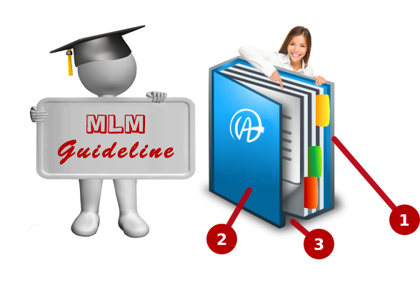 mlm software guideline
